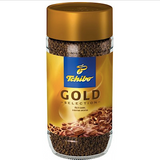 Tchibo Gold Selection Instant Coffee