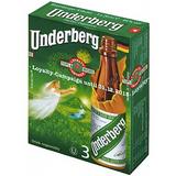 Underberg Herbal Bitter Digestf 3-Pack