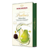 Schladerer Williams Pear Brandy Dark Chocolate Pralines
