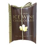 Made Ice Wine Milk Chocolate (2 piece pillow box) 0.7 oz