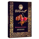 Halloren Madame Pompadour Cherry Brandy Chocolate Pralines 5.3oz