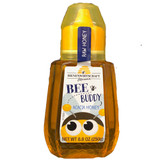 Breitsamer Bee Buddy German Acacia Blossom Honey 8.8 oz in squeeze bottle