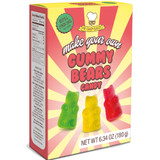 Mr Candy Baker Make Your Own Gummy Candies - Refill Pack 6.4 oz