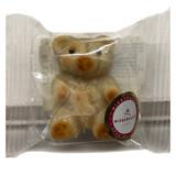 Niederegger Pure Marzipan Teddy Bears .63 oz