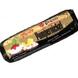 Pruente Pumpernickel Rounds 8.8 oz