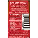 Breitsamer Bee Buddy German Blossom Honey 8.8 oz in squeeze bottle