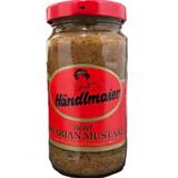 Haendlmaier Original Bavarian Sweet Mustard 8 oz.