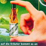 Underberg Herbal Bitter Digestive in 12-bottle Decorative Tin
