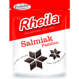 Rheila Licorice Lozenges