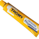 Thomy Delicatessen Mayonnaise in tube 3.5 oz