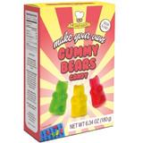 Mr Candy Baker Make Your Own Gummy Bears Kit - Case of 8