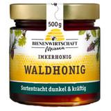 Meissen Imkerhonig Forest Tree Honey 17.6 oz