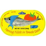 Ruegenfisch Herring Fillets in Tomato Sauce
