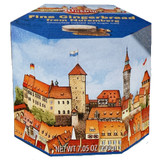 Wicklein Assorted Oblaten Gingerbreads in Gift Box 7.1 oz