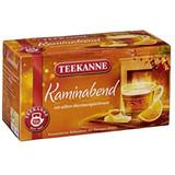 "Teekanne ""Kaminabend"" Rooibos Tea Mix with Orange Cinnamon Marzipan in bags 1.0 oz"