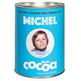 Beck's Organic Drinking Chocolate Mix 8.8 oz