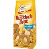 Dr. Quendt Alphabet Cookies (Russisch Brot)