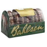 Bahlsen Contessa Iced Gingerbreads Cakes 7 oz