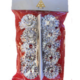 The Taste of Germany Christmas Candle Holders 10 pack