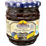 Muehlhauser Thuringian Plum Butter 15.8 oz