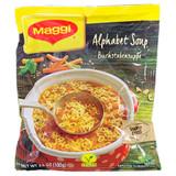 Maggi Alphabet Noodle Soup