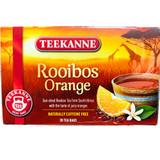 Teekanne Rooibos Orange Tea 20 bags