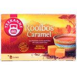 Teekanne Rooibos Caramel Tea 20 bags
