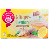Teekanne Ginger Lemon Tea 20 bags