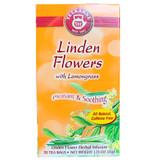 Teekanne Linden Flower Tea with Lemongrass 20 bags