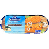 Ruegenfisch Fried Mackarel Fillets in Vinaigrette 17.6 oz