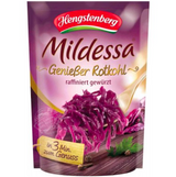 Hengstenberg Red Cabbage in Pouch 14 oz