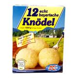 Dr. Knoll Bavarian 12 Potato Dumplings Mix in Box 10 oz.