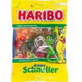 Haribo Pacifier Schnuller Gummy Candies 7 oz