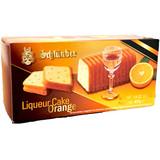 Schluender Orange Liqueur Cake 14 oz