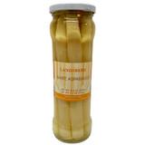 Landsberg White Asparagus in Glass Jar, large, 11.6 oz