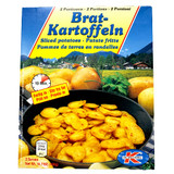 Dr. Knoll German Fried Potatoes Heat and Serve 14.1 oz.