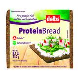 Delba Protein Whole Grain Bread 8.1 oz