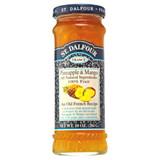 St. Dalfour Pineapple Mango Fruit Preserve 10 oz