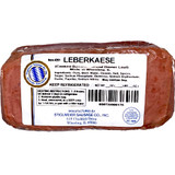 Stiglmeier Bavarian-style Leberkaese (pork and beef), 2 lbs.