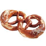 The Taste of Germany Bavarian Soft Pretzels, 4oz., 10 pc., handmade and frozen