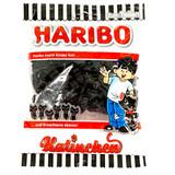 Haribo Katinchen Licorice Cats 7 oz