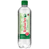 Rosbacher Naturell German Mineral Water- 500ml (16.8 fl oz)- 6 pack
