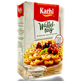 Kathi Waffle Dough (Waffelteig) Baking Mix