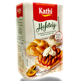 Kathi Yeast Dough Baking Mix