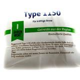 Kathi Rye Flour Type 1150 Description