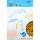 Alb Gold Organic Kids Pasta Ocean Animal Shapes - 10.5 oz.