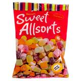 Gustaf's Sweet Allsorts