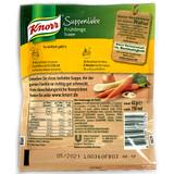 Knorr Spring Soup (Fruehlings Suppe) Mix Back Side
