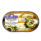Ruegenfisch Herring Fillets in Mustard Sauce