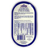 Ruegenfisch Herring Fillets in Mustard Sauce Nutrition Facts